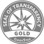 Seal of GuideStar Gold 2019